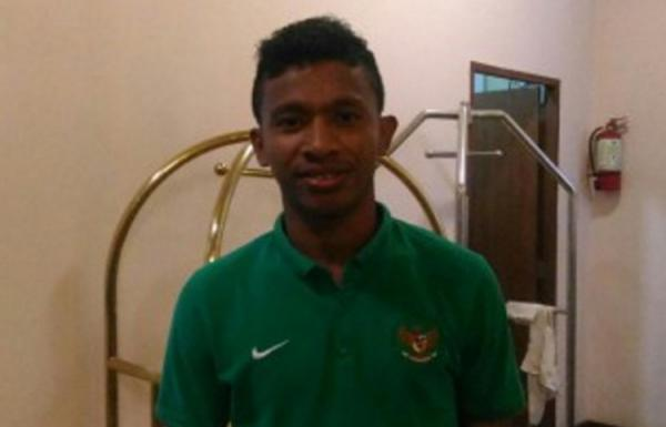Rifad Marasabessy Dicoret Shin Tae-yong dari Timnas Indonesia, Ini Penyebabnya