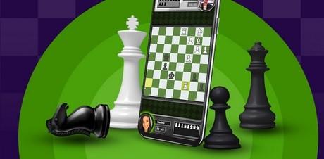 Game Speed Chess Masuk Turnamen eSports