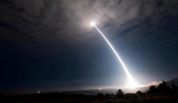 Terungkap, Segini Jumlah Hulu Ledak Senjata Nuklir Milik Amerika