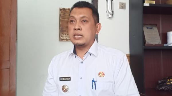 Kasus Dugaan Korupsi Tanah Desa Rp56 Miliar, Camat Lembang Tunjuk Plt Kades Cikole