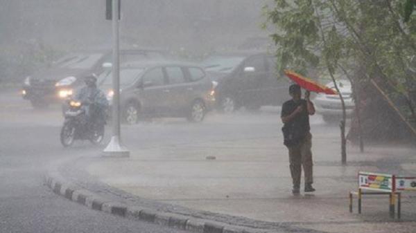 Waspada Dampak Siklon Tropis Kompasu, Kepulauan Sangihe Talaud Potensi Angin Kencang