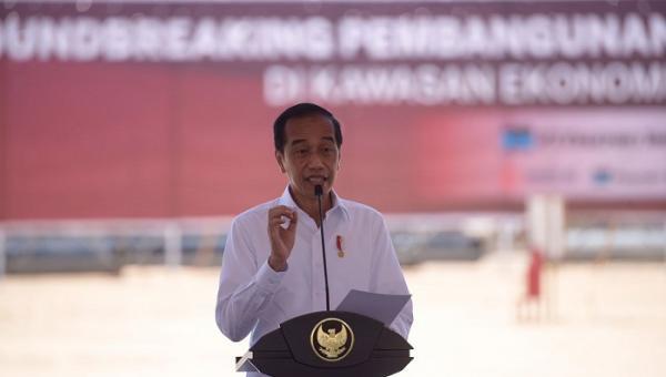 Jokowi Akan Lantik Dewan Pengarah BRIN, Megawati Termasuk
