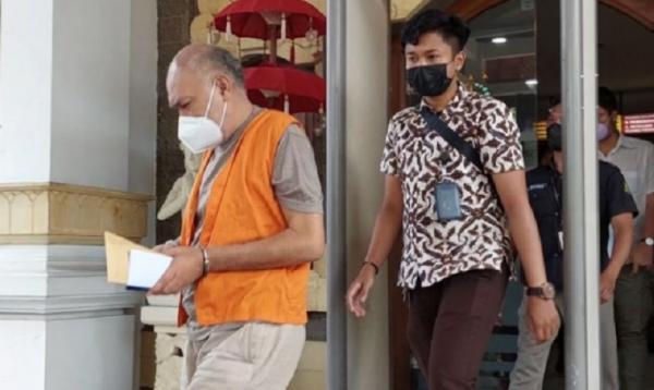 Jaksa Gadungan di Bali Tunjukkan Surat Kejagung, Tawarkan Penyelesaian Kasus di MA