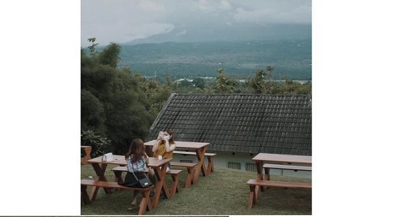 4 Tempat Ngopi di Salatiga Jawa Tengah, Unik dan Instagramable Bernuansa Alam