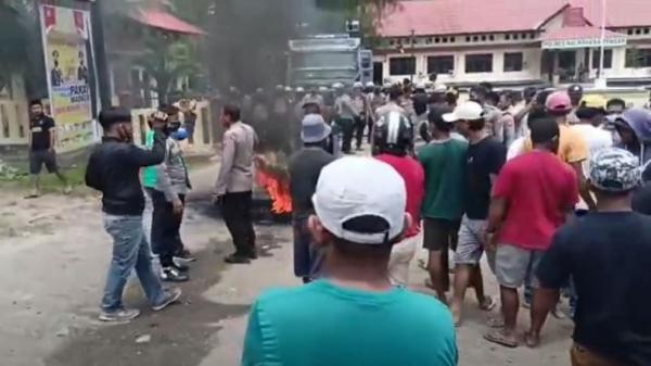 Kronologi Pemerkosaan Siswi SMP di Halmahera Tengah, Mula-Mula Dicabuli Pacar