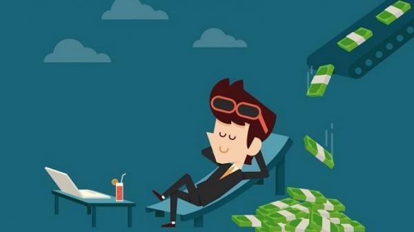 Mudah dan Tanpa Modal, Ini 8 Cara Hasilkan Passive Income