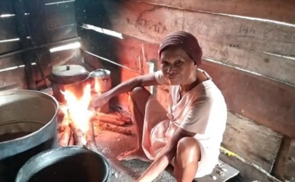 Pemegang KKS, Nenek di Bangka Selatan Sudah 8 Bulan Tak Terima Bansos