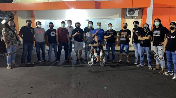 Polisi Tangkap Residivis Curanmor dan Curanik di Manado