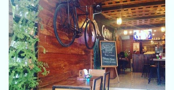 5 Tempat Nongkrong Terdekat di Tabanan Bali, Instagramable dan Menunya Murah