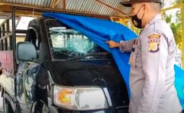 Aceh Tenggara Geger, Bos Cokelat Dibegal lalu Tubuhnya Dibuang ke Sungai