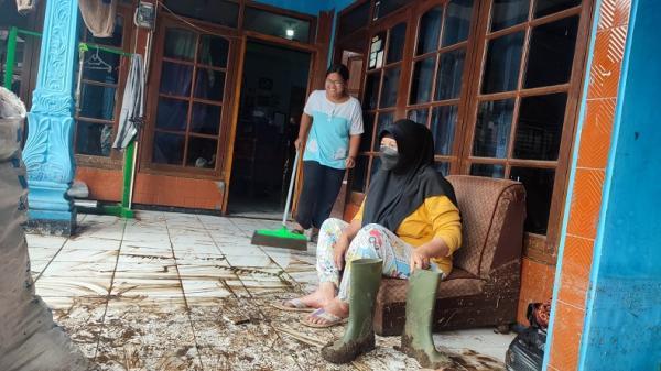 Banjir Bandang Terjang Lembang, Perhutani Bandung Utara: Tak Ada Alih Fungsi Lahan Hutan