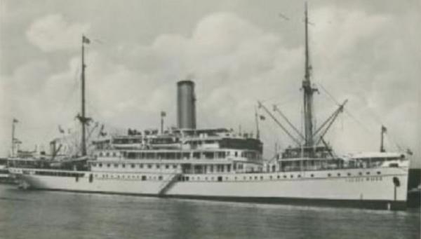 Kapal Van Der Wijck 'Titanic Indonesia' Pernah Ditumpangi Hatta saat Pengasingan di Papua