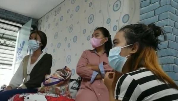 Lewat Jalur Ilegal, 3 Perempuan Muda Hendak Dikirim ke Malaysia sebagai Terapis Spa