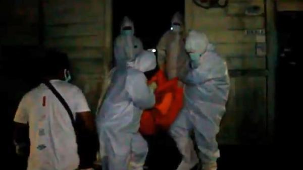 3 Hari Tak Keluar Rumah, Pria Sebatang Kara Ditemukan Tewas di Dalam Rumah