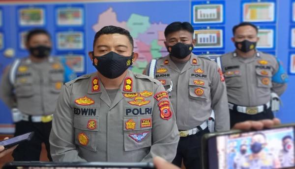 Terbukti Konsumsi Narkoba, Oknum Polisi di Majalengka Dipecat
