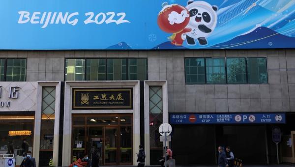 100 Hari Jelang Winter Olympics 2022 Beijing, Begini Persiapan China