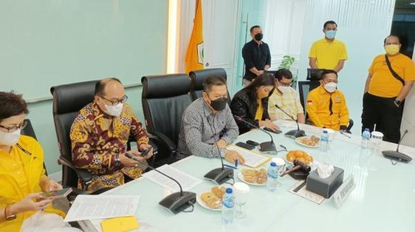 Golkar Akan Berikan Bantuan Hukum untuk Azis Syamsuddin