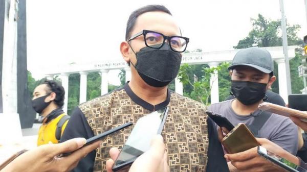 Jokowi Minta Bima Arya Tambah Target Harian Vaksinasi Covid-19