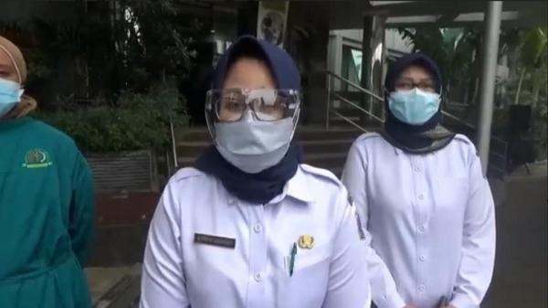 Ibu Melahirkan di Dalam Bus Menuju Terminal Kampung Rambutan, Dirawat di RSU Adhyaksa