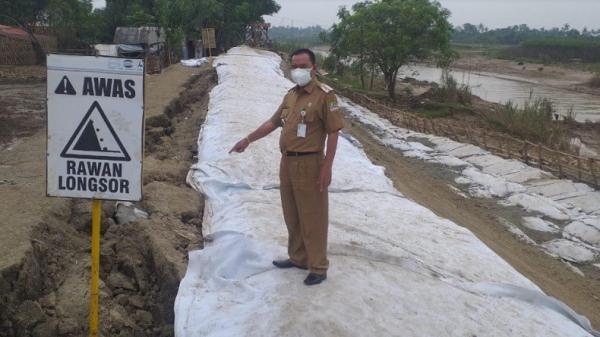 37 Titik Tanggul Sungai Citarum Rusak Berat, Rawan Jebol saat Hujan