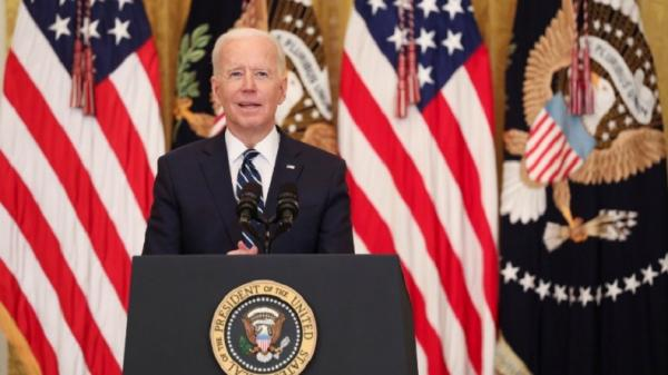 Muslim AS Menyesal Pilih Joe Biden dalam Pilpres AS terkait Serangan Israel ke Gaza