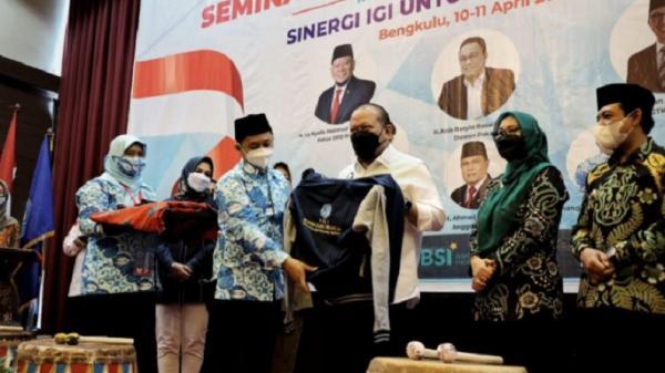 Ketua DPD Sampaikan Dua Fokus Utama Jawab Tantangan Bonus Demografi