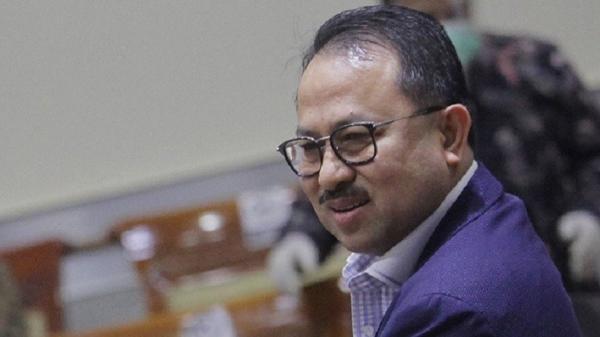 Wakil Ketua Komisi III DPR Minta Pegawai KPK Tidak Lulus Tes ASN Jangan Diberhentikan