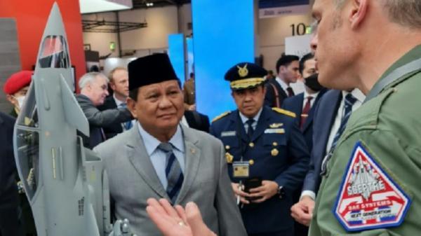 Prabowo Instruksikan Fraksi Gerindra DPR Sumbang Sebagian Gaji Bantu Korban Banjir Kalteng