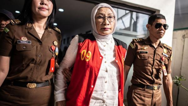 Ratna Sarumpaet Bebas Bersyarat, Hari Ini Keluar dari Lapas Pondok Bambu