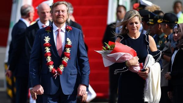 UGM Pastikan Guru Besar Positif Korona Tak Kontak dengan Raja Belanda