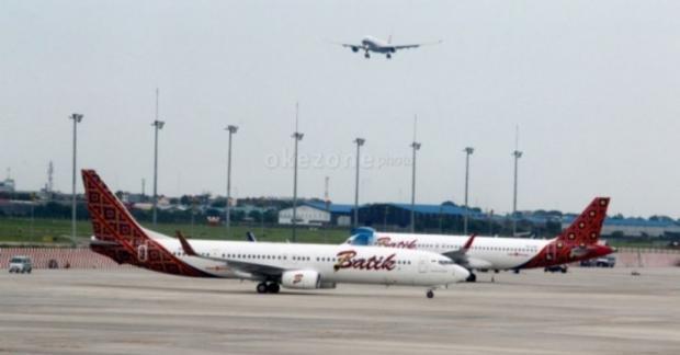 Tiket Pesawat Banda Aceh Jakarta Turun Setengah Harga