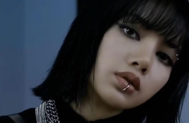 Blackpink Rilis Video Teaser Baru Lisa Tampak Boyish Dengan Rambut Pendek