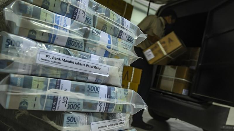 Sabar Bansos Karyawan Untuk Rekening Selain 4 Bank Bumn Cair Dalam 5 Hari
