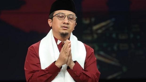 Ajak Masyarakat Tak Mudik, Yusuf Mansur: Bisa Dapat Lailatul Qadar