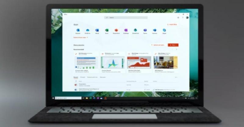 Microsoft Office Versi Baru Hadir 5 Oktober, Ada Peningkatan Kinerja di Word, Excel, dan PowerPoint