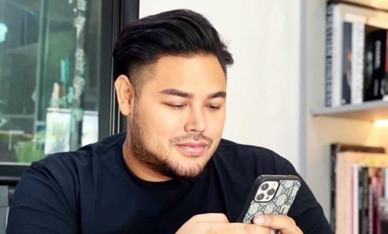 Berat Badan Turun 25 Kg, Ivan Gunawan Ingin Operasi Payudara