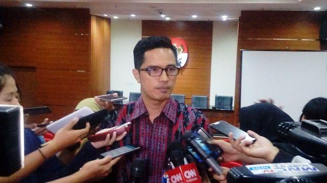 Belum Terima Dokumen UU Nomor 19 Tahun 2019, KPK tetap Lakukan Penindakan