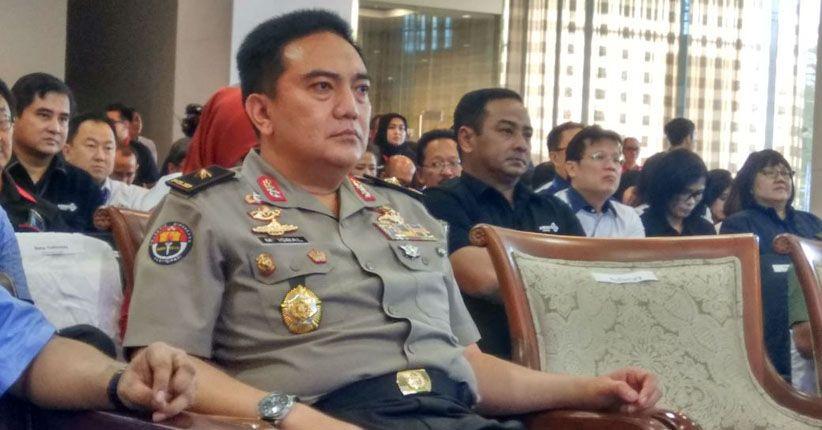 Anton Charlian dan Murad Ismail Resmi Bukan Lagi Anggota Polri
