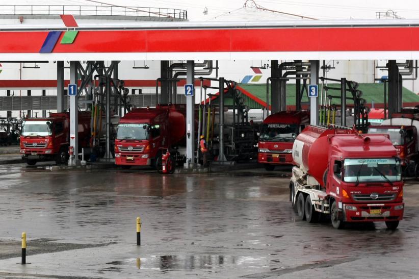 Situasi Sudah Kondusif, Pertamina Salurkan BBM ke Manokwari hingga Jayapura