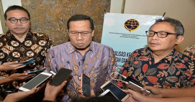 13 Investor Tertarik Proyek KPBU Kereta Api Makassar Pare-Pare