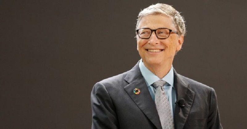 Mengintip Hobi Inspiratif Bill Gates, Pendiri Microsoft