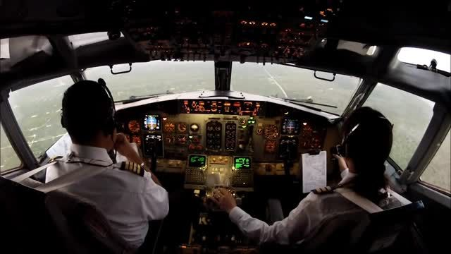 Airnav Sebut Siaran Radio Amatir Mengganggu Komunikasi Penerbangan