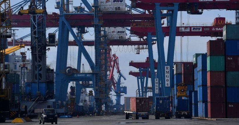 Gandeng IPB, Kemenhub Siap Kembangkan 635 Pelabuhan Berbasis Digital