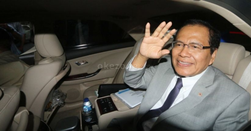 Utang Sudah Lampu Kuning, Rizal Ramli Minta Pemerintah Jujur