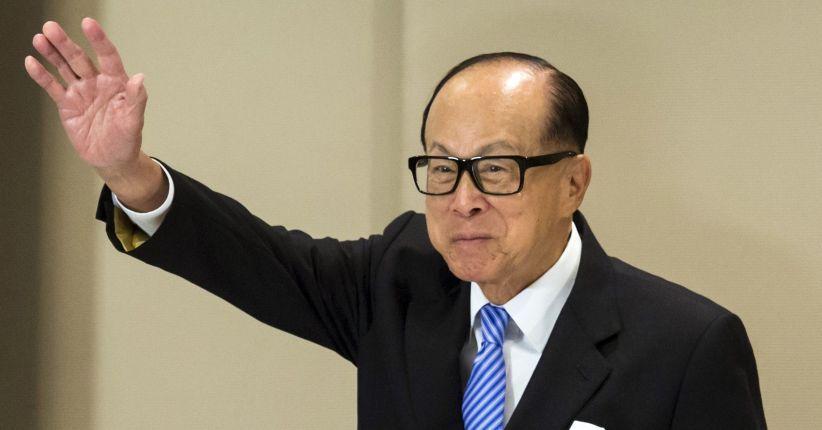 Li Ka Shing, Taipan Hong Kong Terkaya Ke-4 di Asia Umumkan Pensiun