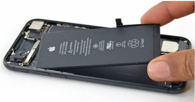 Teknologi Baru Cara Mengisi Daya Smartphone dalam Hitungan Detik