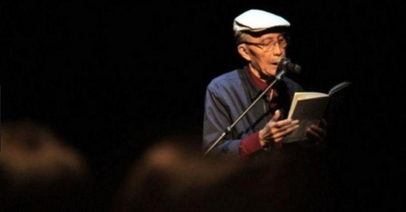 Hari Puisi Sedunia, Penyair Indonesia yang Hidupkan Puisi hingga Kini