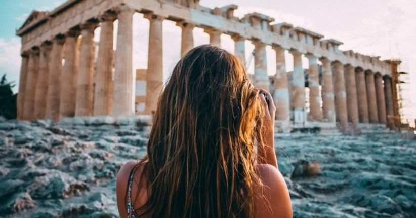 Travelling ke Luar Negeri, Pahami 4 Etika Ini agar Lebih Sopan