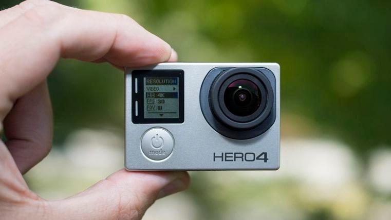 Gantikan Hero, GoPro Siapkan Kamera Entry Level pada 2018