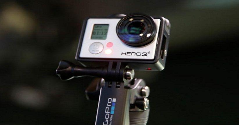 Gara-Gara Regulasi, GoPro Mundur dari Bisnis Drone